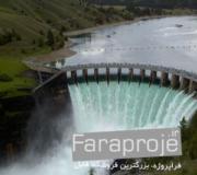 تحقیق انرژی آب