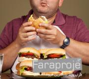 پاورپوینت اختلال پرخوری عصبی