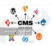 تحقیق سیستم های مدیریت محتوا