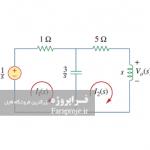 تحقیق كاربرد تبديل لاپلاس در تحليل مدار و انتگرال كانولوشن
