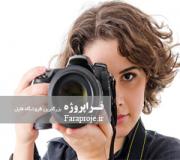 تحقیق عکاسی تبلیغاتی
