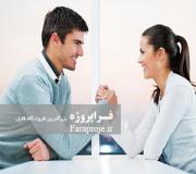 مقاله بررسی ارتباط ميان رضايت زناشويی و هوش همسران