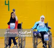 مقاله بررسی تاثير معلوليت جسمی حركتی نوجوانان دختر 19-13 سال برخلاقيت آنها