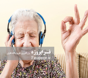 مقاله بررسی توصيفی موسيقی و موسيقی درمانی بر روی انسانها