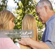 مقاله بررسی عملكرد خانواده در كنترل خشم نوجوانان دختر و پسر