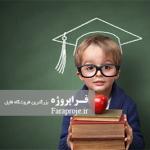 مقاله بررسی رابطهی هوش منطقی و هوش هیجانی و اثر آن بر پیشرفت تحصیلی دانش آموزان نخبه