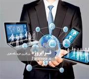 مقاله بررسی چگونگی تاثير فناوری اطلاعات در فرآيند برنامه ريزی استراتژيک گروه صنعتی نيرو محرکه