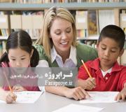 مقاله بررسی شناخت غلط های املایی رایج در بین دانش آموزان