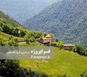 مقاله بازتاب فضايی تحولات اقتصادی روستاهای شهرستان رضوانشهر