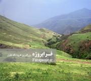 مقاله تحليل مردم شناسی اماكن مذهبی تاريخی شهر صائين قلعه