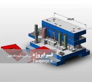 مقاله روش المان محدود در طراحی قالبهای فلزی