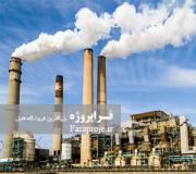 مقاله بررسی و معرفی بخش های مختلف نيروگاه گازی