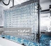 مقاله بررسی چسبندگی پوشش الكترولس به زير لايه پلاستيكی در فرايند آبكاری پلاستيكها