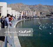 مقاله مجموعه (آموزشی- فرهنگی- تفریحی) شهرداری منطقه 22 تهران