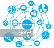 مقاله درباره شبکه
