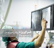 مقاله تعيين فراوانی موارد استفاده از ECT در بيماران بستری